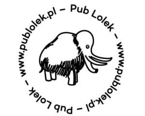 Logo Pub Lolek