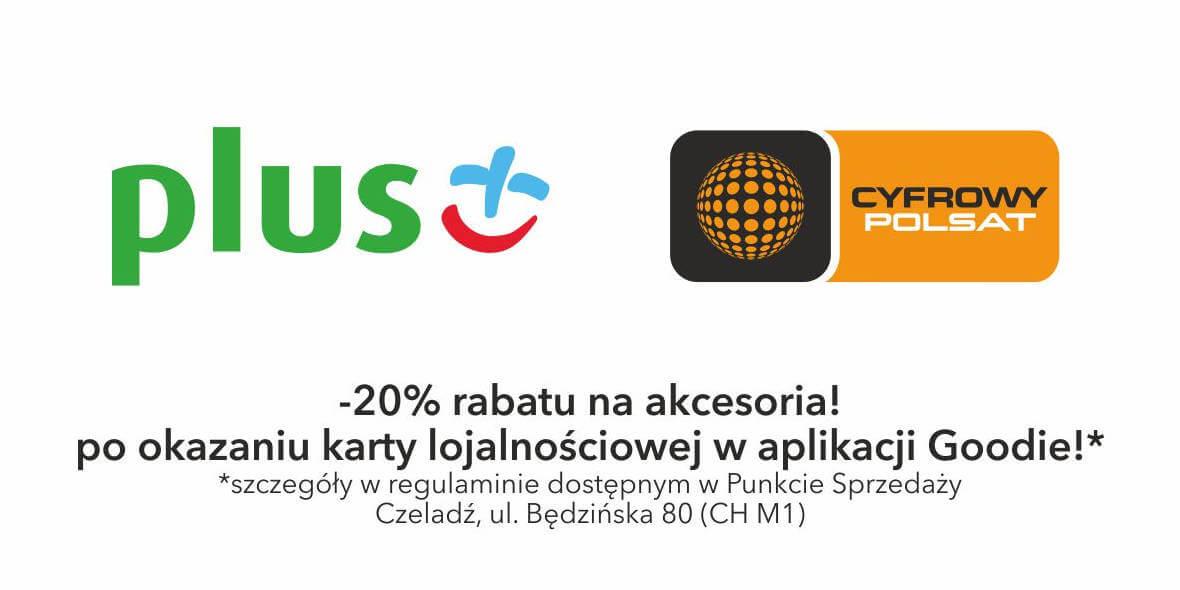 Plus: -20% na akcesoria 01.01.0001