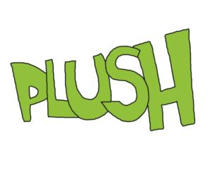 Logo PLUSH