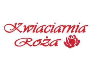 Logo Kwiaciarnia Róża
