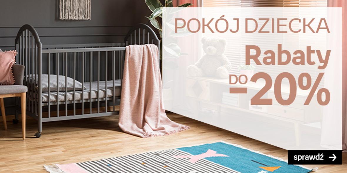 Empik: Do -20% na dekoracje pokoju 14.05.2021