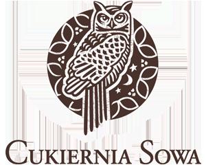 Logo Cukiernia Sowa