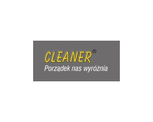Myjnia Cleaner System