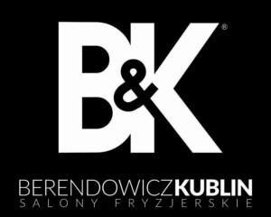 Logo Fryzjer Berendowicz & Kublin