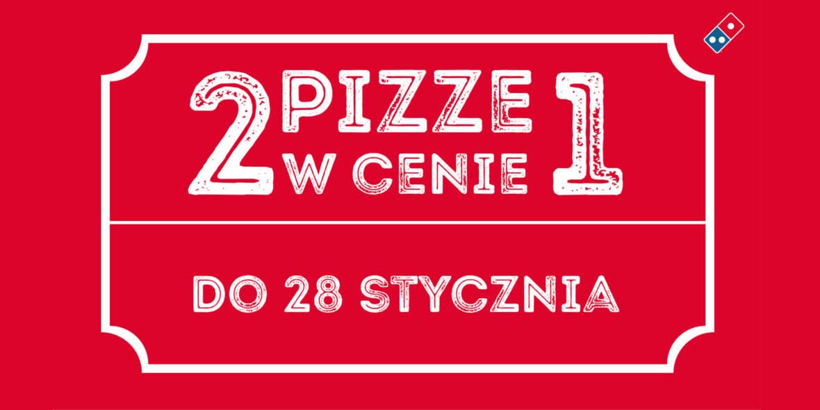 2 pizze