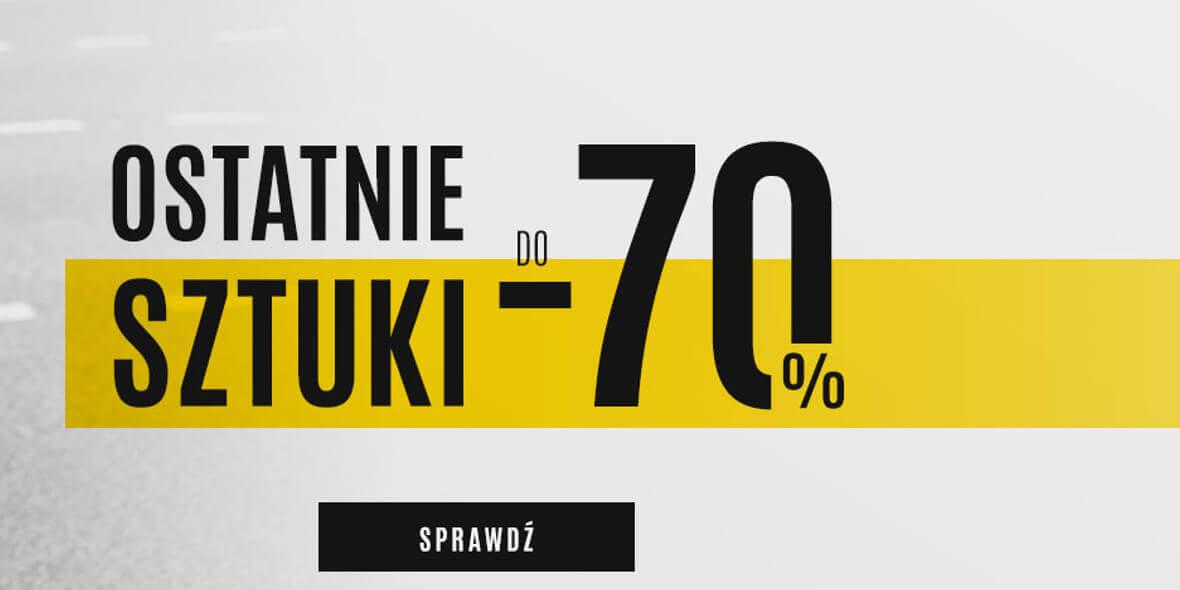 Edoti: Do -70% na ostatnie sztuki kolekcji 05.10.2020