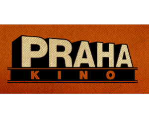Logo Kino Praha