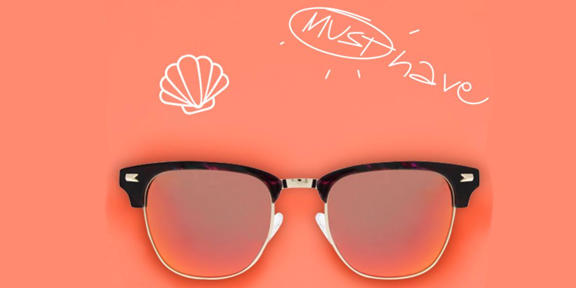 Trendy Opticians: -10% na wszystko 14.05.2019