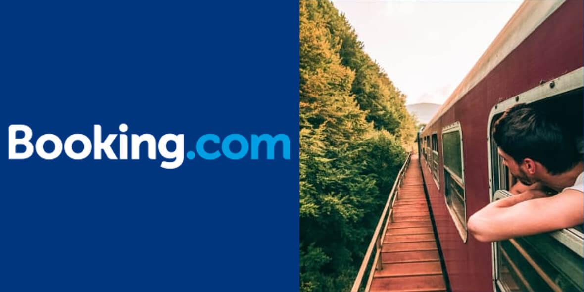 Booking.com: -15% na wyjazdy