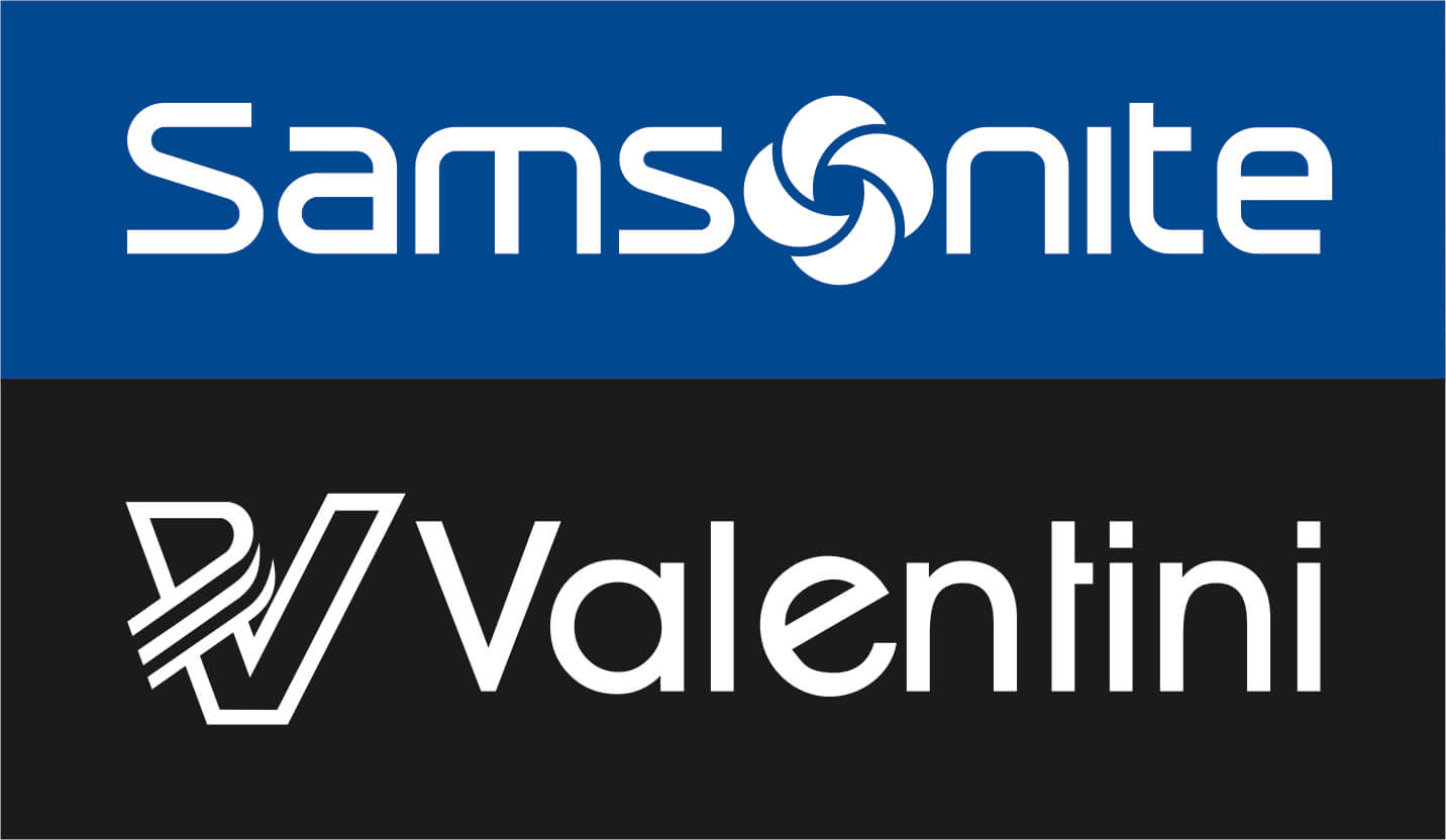 Samsonite Valentini: -5% na cały asortyment