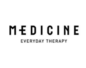 Logo Medicine. Everyday Therapy