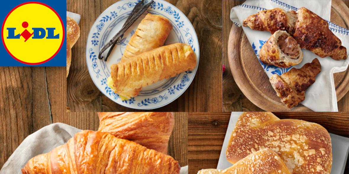 Lidl:  Śniadanie na słodko z Lidlem 25.01.2021