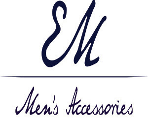 Logo EM Men's Accessories