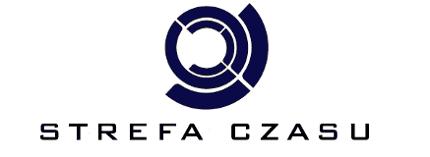 Logo Strefa Czasu