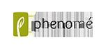 Logo Phenome