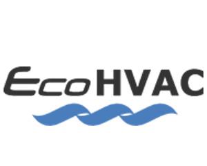 Logo Eco Hvac
