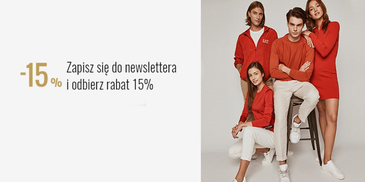 Answear.com: -15%  na pierwsze zakupy
