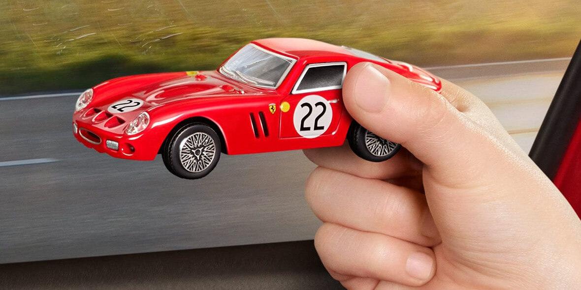 za Ferrari