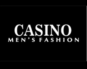 CASINO MEN'S FASHION