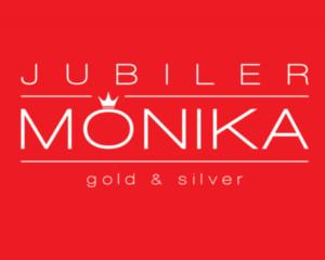 Logo Jubiler MONIKA