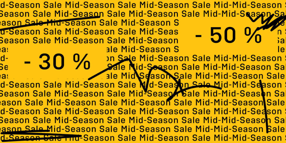 Footshop.pl: Do -50% na MID SEASON SALE 13.04.2021