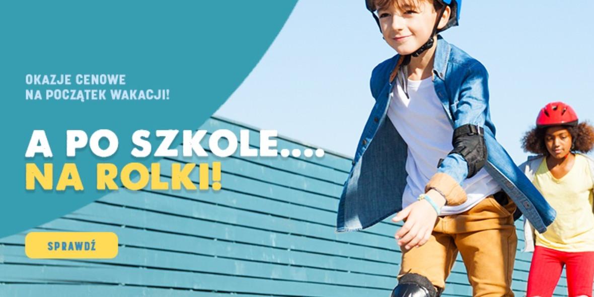 Martes Sport: Do -500 zł na początek wakacji