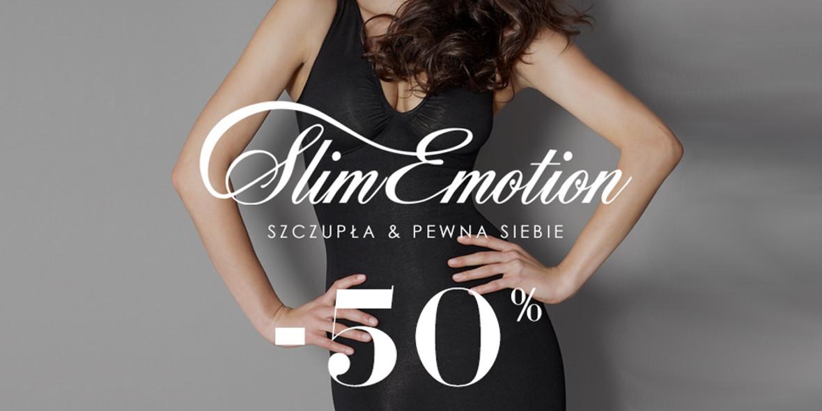 """na kolekcję """"Slim Emotion"""""""