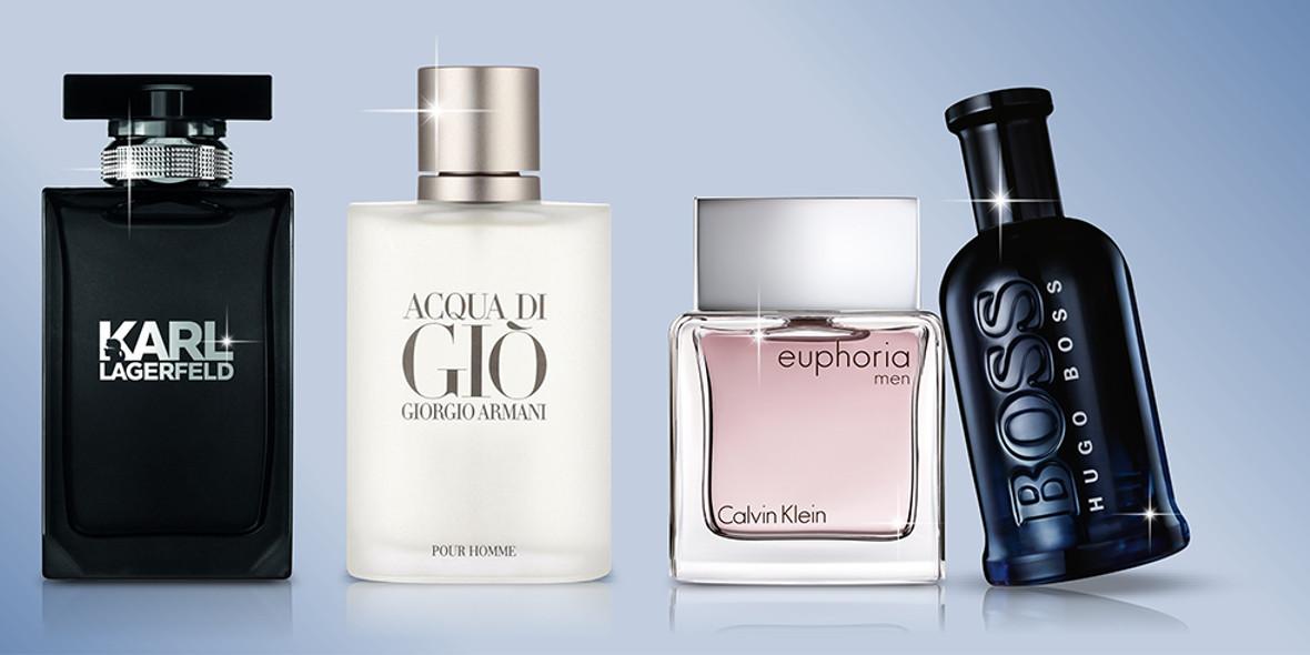 hebe: Do -60% na wszystkie zapachy męskie 12.06.2021