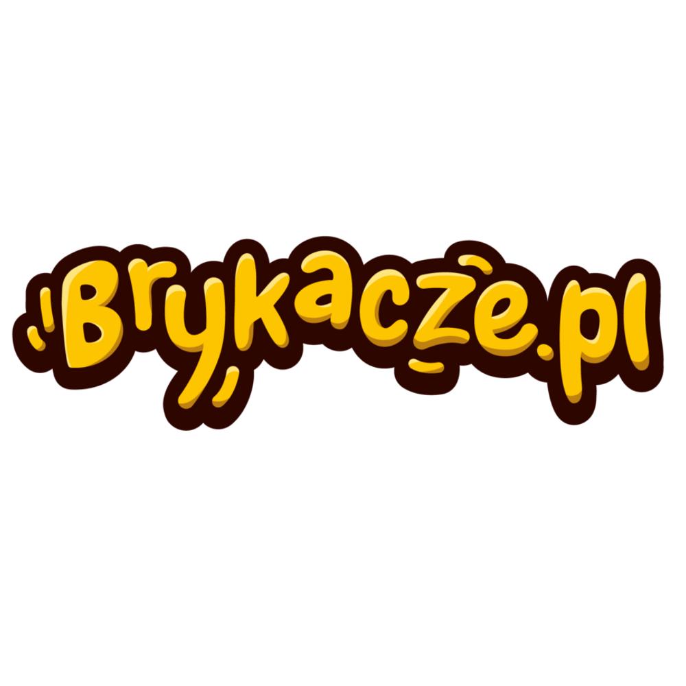 Logo Brykacze.pl