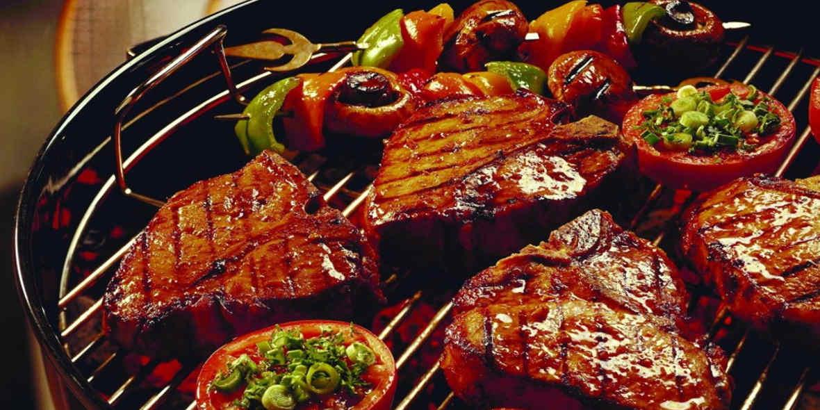 Food Republic: -10% na całe menu oraz napoje
