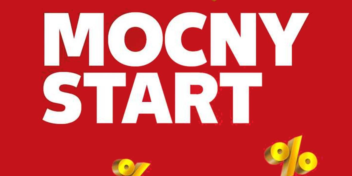 Kaufland:  Mocny Start 17.05.2021