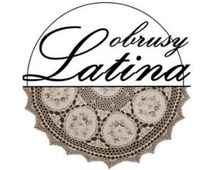Logo Latina obrusy
