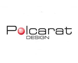 Logo Polcarat Design