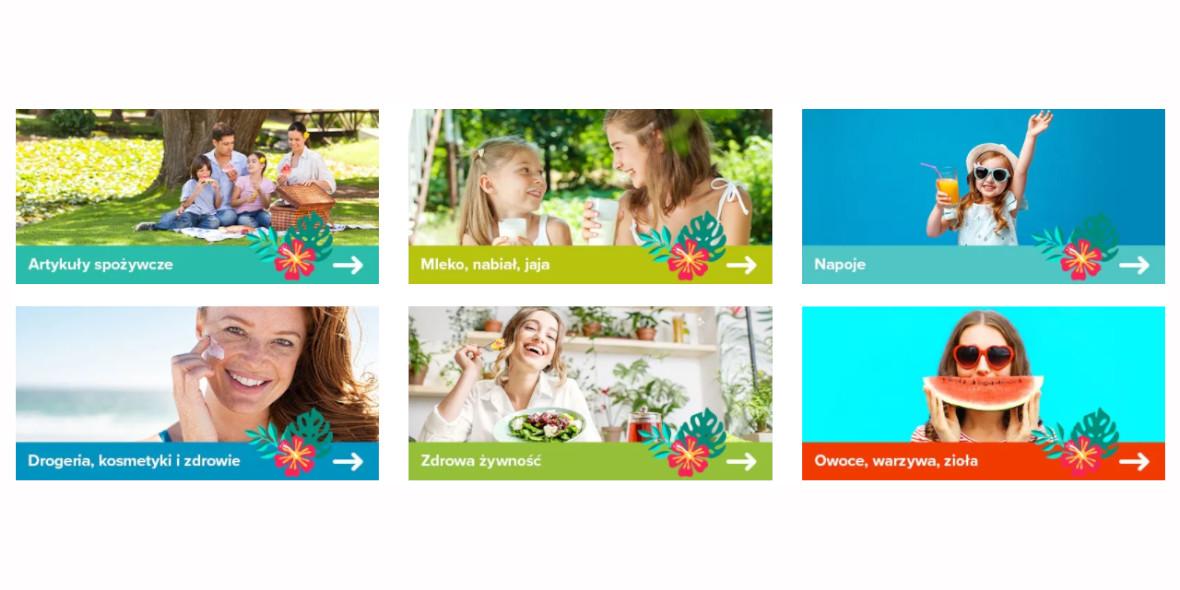 Carrefour: Kod: -20% na Twoje zakupy 15.09.2021