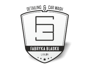 Logo Fabryka Blasku