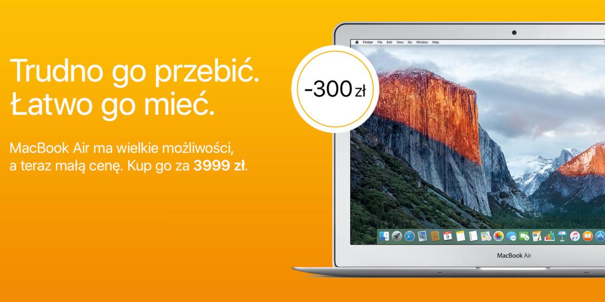 za Apple MacBook Air