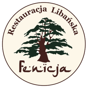 Logo Fenicja Restauracja Libańska