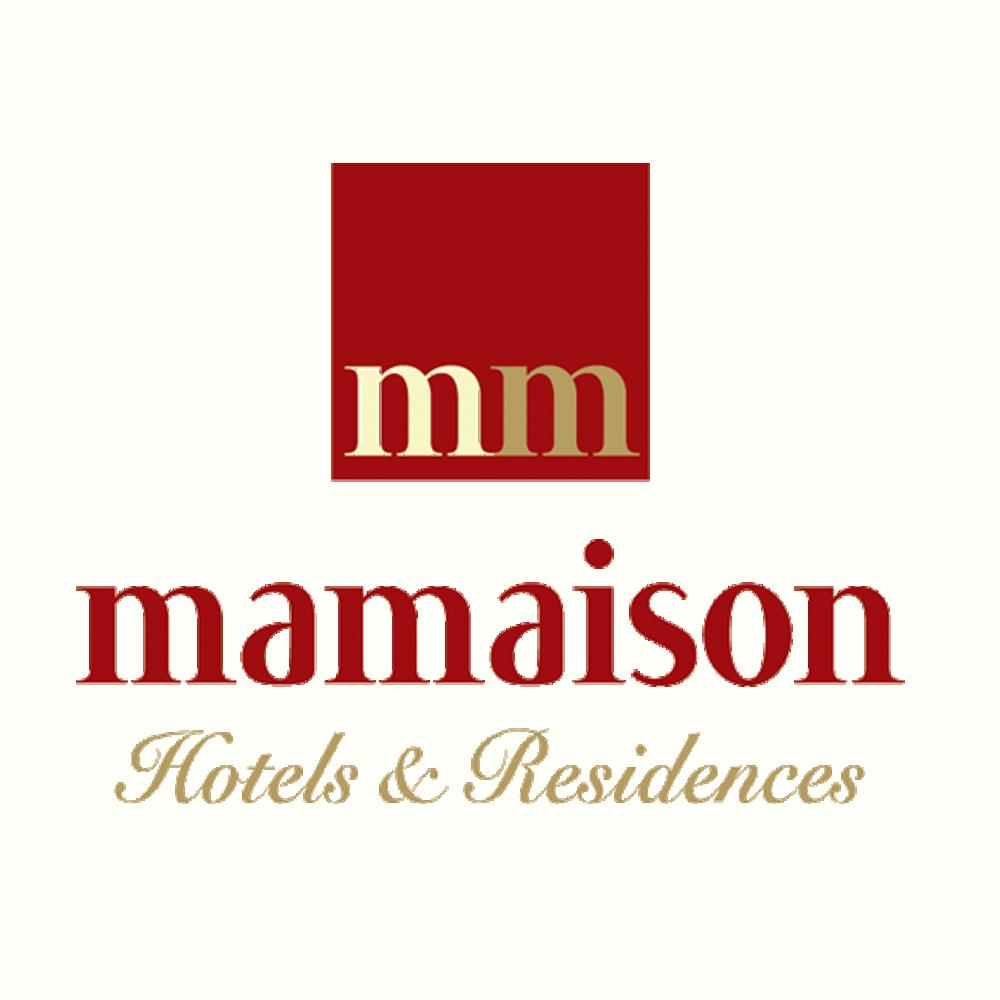 Logo Mamaison