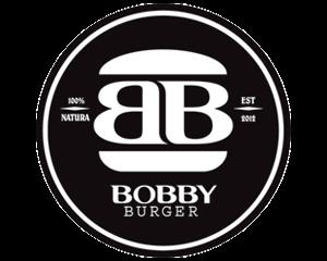 Logo Bobby Burger