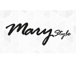 Logo Mary Style