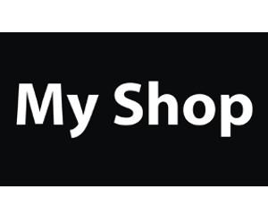 Logo My Shop