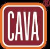 Logo CAVA