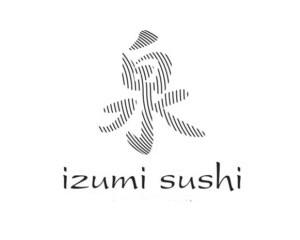 Logo Izumi Sushi