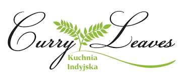 Logo Curry Leaves