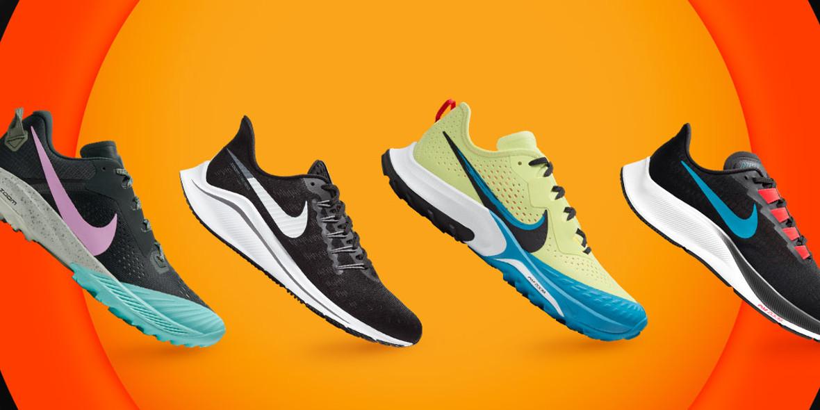 Sklep biegacza: Do -40% na obuwie Nike Air Zoom 20.04.2021