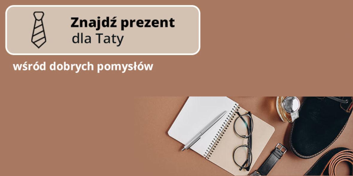 Allegro:  Znajdź prezent dla Taty 09.06.2021