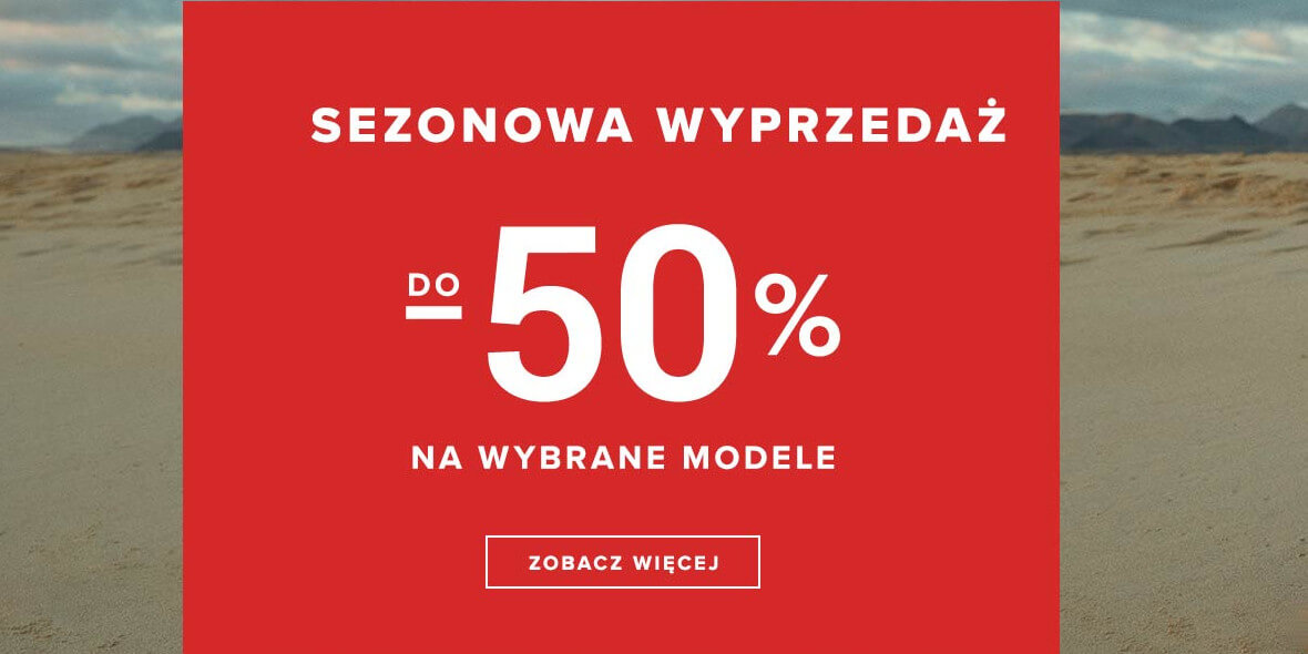 Greenpoint:  Do -50% na wybrane modele 05.05.2021