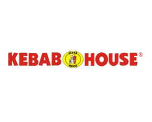 Logo KEBAB HOUSE