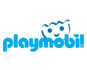 Logo Stoisko Playmobil