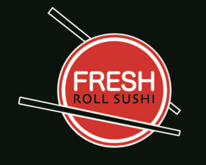Logo Fresh Roll Sushi